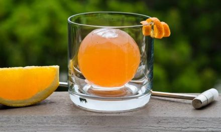 These 11 Molecular Mixed Drinks Are Incredible And Delicious, Thanks, Science