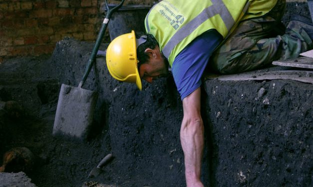 What Was Found Hiding Beneath This University Is Shocking Beyond Words