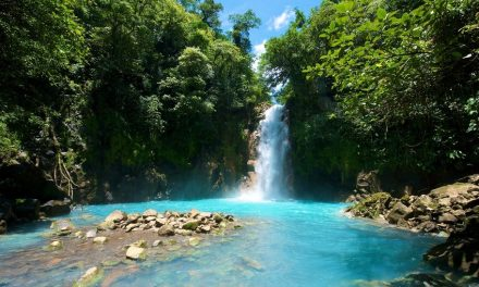 10 Beautiful Yet Inexpensive Countries To Backpack Through