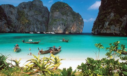 Top 20 Best Countries To Retire Abroad