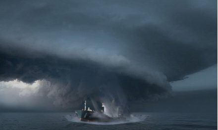 10 Shocking Facts You Didn't Know About The Bermuda Triangle
