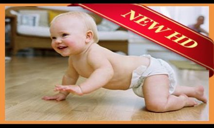 Funny and Cute Babies Trying To Crawl For The First Time Compilation 2015