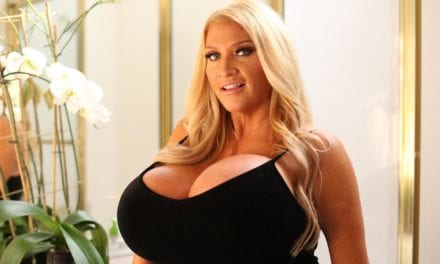 Suburban Piano Teacher Spends Thousands Of Dollars On Breast Augmentation To Become A Glamour Model