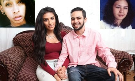 Transgender Couple Finally Found Happiness, Plan On Getting Married And Having Kids In The Future