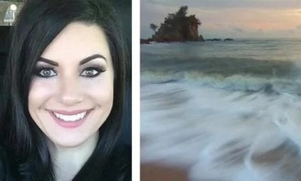 Texas Mother Rescues 4-Year-Old Son From The Ocean But Sadly Loses Her Own Life