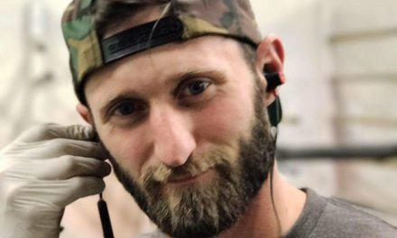 Former Marine Who Stole An Idle Truck To Save Vegas Shooting Victims Received A Message From The Truck Owner And He's Being Hailed A Hero