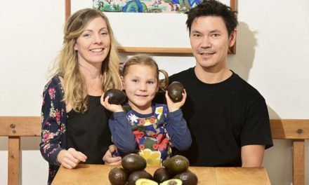 5-Year-Old Eats Thousands Of Avocados To Cure Epilepsy Seizures