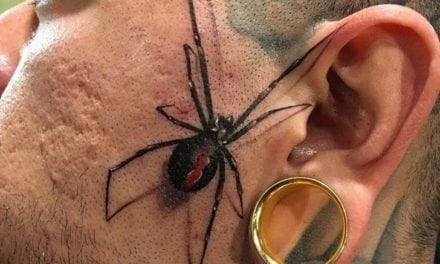 Some Of The People Went To Far To Regret After Getting A Tattoo