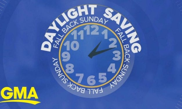 Does Daylight Savings Time Have A Negative Impact On Our Health?