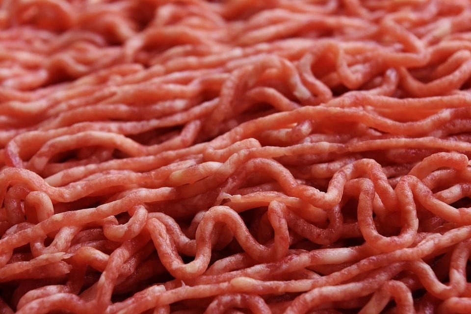 Tainted Beef Leads To One Death And Others Injured!