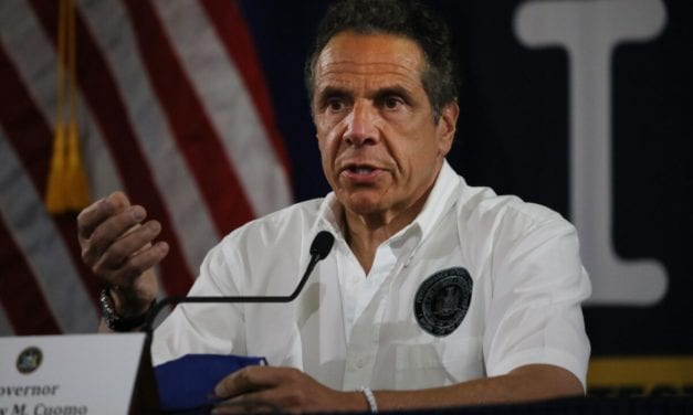 Cuomo's Controversial Order on Nursing facilities Disappears from Official Web site