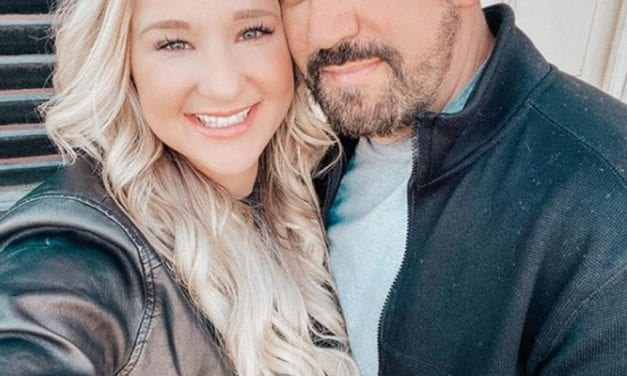 YouTuber Brittani Boren Leach Is usually Pregnant Four Months Right after Her Infant Son's Dying: 'We Are So Grateful'