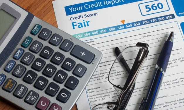 five Things That Can Destroy To your credit rating