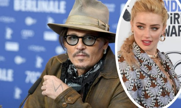 Ashton Depp Thanks Fans Designed for Sticking With Him Through Emerald Heard Controversy