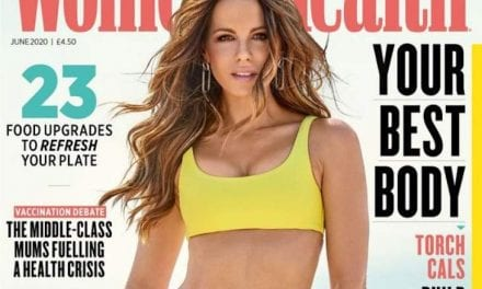 Kate Beckinsale Defends Her Directly to Date Young Dudes