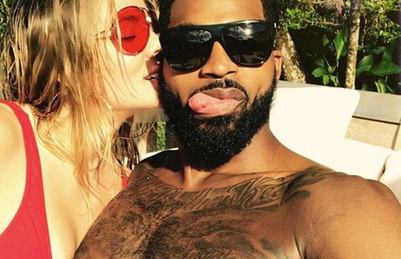 Tristan Thompson Files Libel Legal action Against Woman Who Promises He's The Father Of The girl 5-Year-Old!