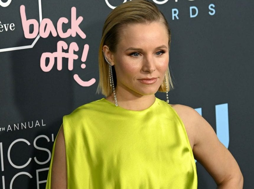 Kristen Bell Defends Sharing The girl 5-Year-Old Daughter Still Dons Diapers After Fans Call it up 'Humiliating'