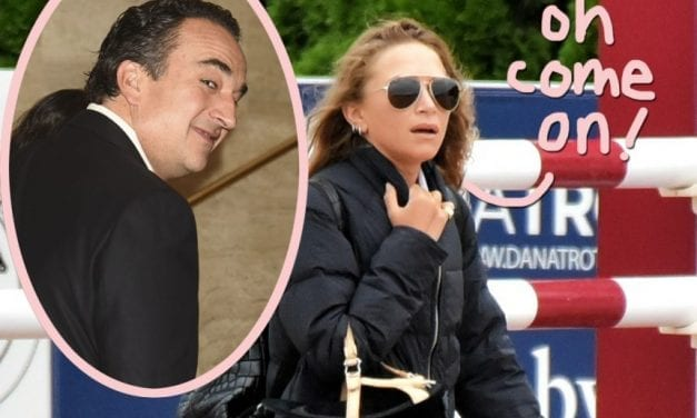 Mary-Kate Olsen 'Incredibly Upset' Legal courts Ignored How 'Terrified' She actually is!