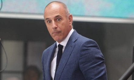 "Shiny Lauer Debuted A Skin image About ""Hatred"" After He or she Tried Dragging Ronan Farrow's Reporting Of Him"