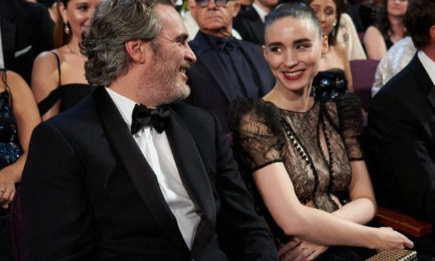 Rooney Mara & Joaquin Phoenix arizona Expecting Their First Kid!