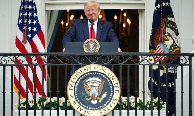 Trump And Pompeo Wish Muslims Around The World A Happy Eid al-Fitr, Highlight Persecution Associated with Minority Religious Groups