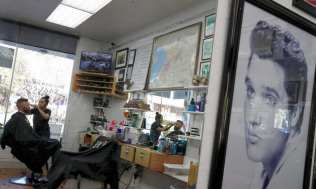 Barbershops to Open as COVID-19 Guidelines Ease in Parts of Ca