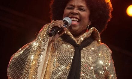 Renowned R&B Singer Betty Wright Dead At 66