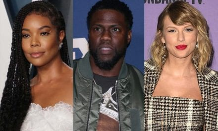 The young taylor, Gabrielle Union, & A lot more Celebs Demand Justice With regard to Ahmaud Arbery — Appearance!