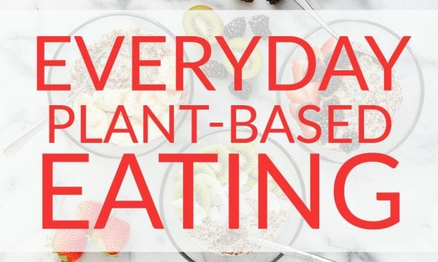 Daily Plant-Based Eating