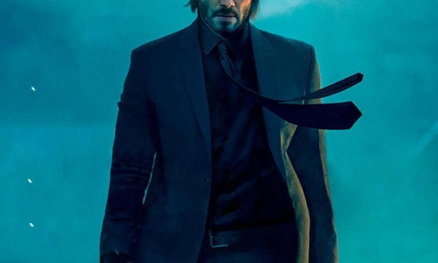 "Open up Post: Hosted By Keaunu Reeves Continually Messing Up The initial Title Of ""John Wick"""
