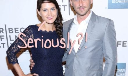 Goodness! Josh Lucas' Ex-Wife Phone calls Him Out, Claims He or she Cheated 'In The Middle Of The Pandemic'