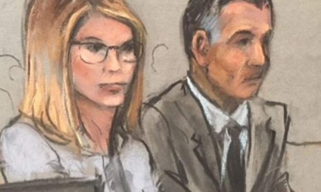 Lori Loughlin And Mossimo Giannulli Pleaded Guilty Via Focus