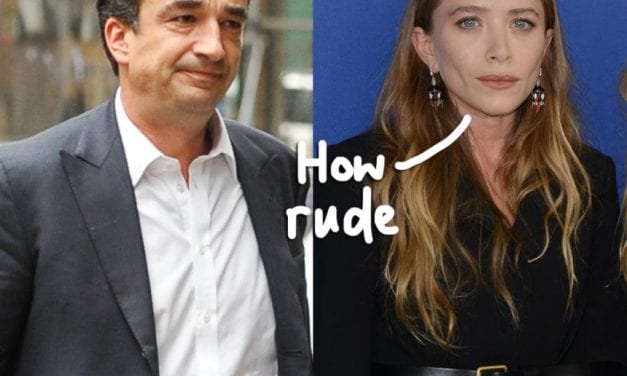 Mary-Kate Olsen's Request For Emergency Separation and divorce Rejected! Here's Why