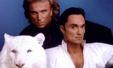 Roy Horn, Of Siegfried and Roy, Has Died Associated with Coronavirus