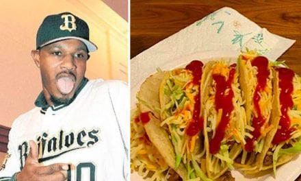 Open up Post: Hosted By This particular Baseball Player Putting Ketchup On His Tacos
