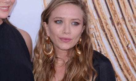 Mary-Kate Olsen Has Found A brief Place To Live In The Hamptons