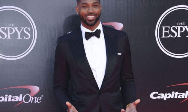 Tristan Thompson Is Suing The girl Who Claims He Fathered Her Child