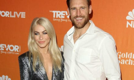 Julianne Hough And Brooks Laich Have Officially Announced They are Splitting Up
