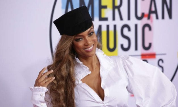 """Tyra Banks Responded To The Untidy """"America's Next Top Model"""" Clips That Made The particular Rounds"""