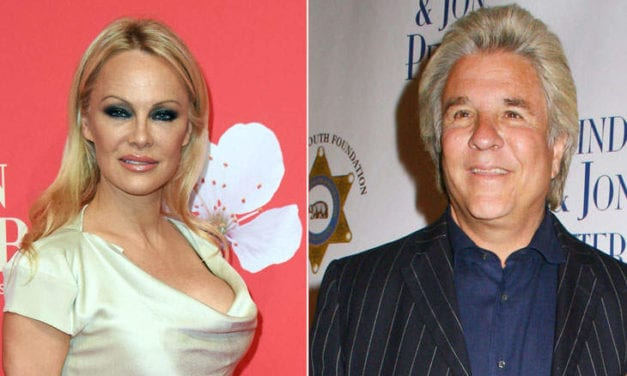 Pamela Anderson Wants To Get Married Once again