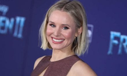 Kristen Bell Defends Telling Everybody That Her 5-Year-Old Nevertheless Wears Diapers