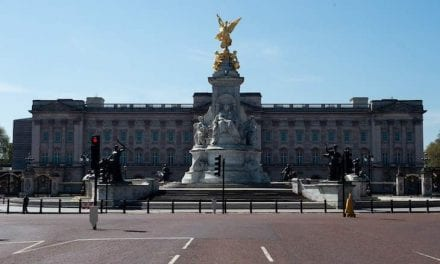 Therefore the Queen Has Cut four hundred Summer Jobs Since Buckingham Palace Will Remain Closed In order to Visitors
