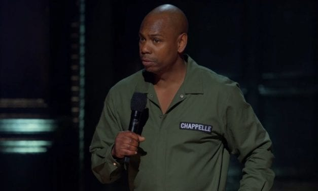 This particular Story Of Dave Chappelle Educating A White Female About Police Brutality Is really Inspiring