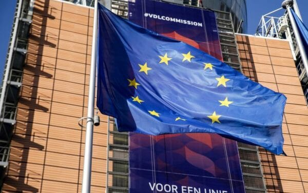 EUROPEAN Accuses China, Russia associated with Running COVID-19 'Disinformation Campaigns'