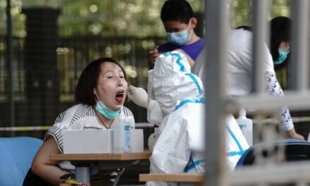 Professionals Covered up Severity associated with Virus Resurgence in Beijing and Nearby Province: Leaked out Documents