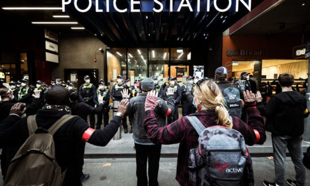 2nd Wave of Protests nationwide Continue Despite Police Alerts