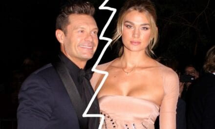 Thomas Seacrest & Longtime Partner Shayna Taylor Split Once again — And He's Currently Moved On!