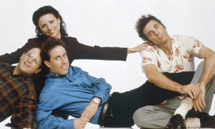 Jerry Seinfeld Dishes on Precisely why Fans Still Love 'Seinfeld'