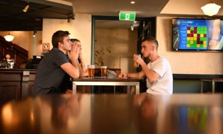 A positive return to Pubs as NSW COVID-19 Restrictions Ease