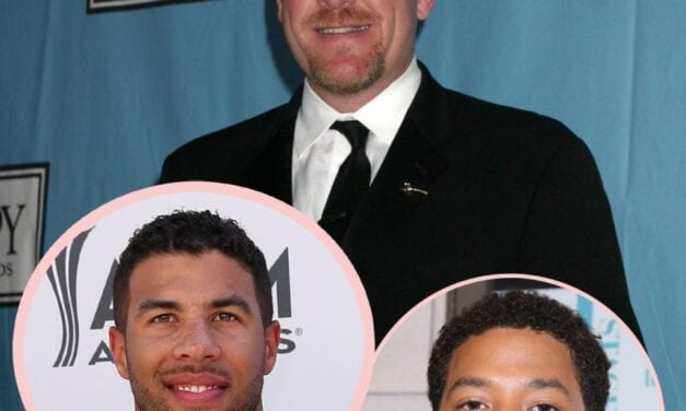 Previous MLB Star Curt Schilling Deletes Twitter After Evaluating NASCAR Driver Bubba Wallace To Jussie Smollett